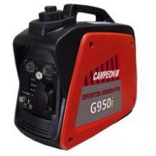 Generador Inverter Campeón G950i: El Más ligero del Mercado
