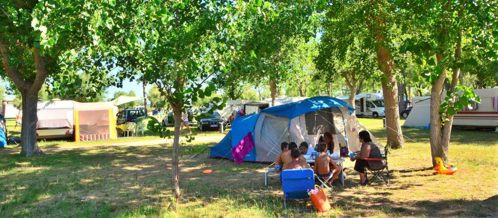 generadores para acampada