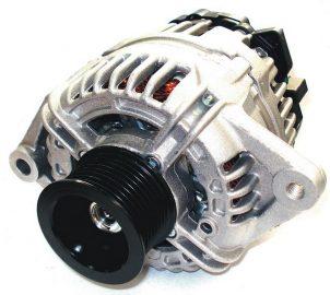 motor generador electrico, motor inverter