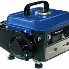 Generador Einhell BT-PG 850: ¡Pequeño pero Grande a la Vez!