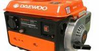 Daewoo GDAA980