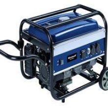 Generador eléctrico de gasolina Einhell BT-PG 2800/1