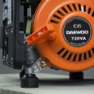 generador daewoo gda 980