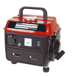Mannesmann-M12951 generador eléctrico