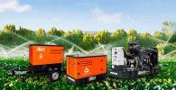 generadores para riego